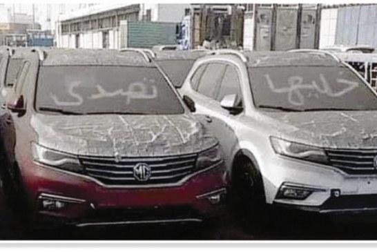 (خليها تصدي).. حملة أطلقها شباب لمحاربة غلاء العربات