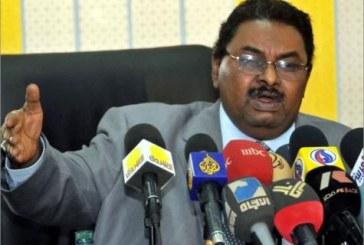 جهاز الأمن السوداني ينفي لقاء قوش برئيس الموساد الإسرائيلي