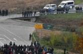 """كرواتيا تعثر على عشرات المهاجرين في """"شاحنة سرية"""""""