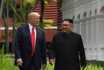 """لقاء ترامب وكيم.. موقع يكشف يوم ومكان """"القمة الثانية"""""""