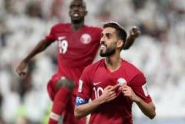 فاز بكأس آسيا للمرة الأولى بتاريخه.. العنابي يكتب التاريخ في الإمارات