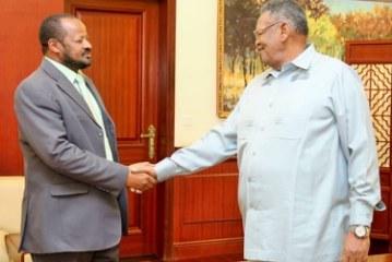 الرئاسة تؤكد دعمها لتوفير الخدمات بقرى العودة الطوعية في دارفور
