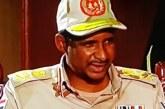 دقلو يتعهد بتأهيل مستشفيات جنوب وغرب دارفور