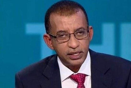 """المؤتمر السوداني: لم نرشح """"الدقير"""" لرئاسة مجلس الوزراء"""