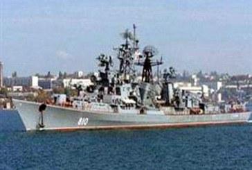 إتفاق عسكري سوداني روسي مع النظام السابق يدخل حيز التنفيذ
