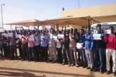 السودان: مهنيو الارصاد الجوي يخلون مسؤليتهم عن اي حالة طقس صادرة