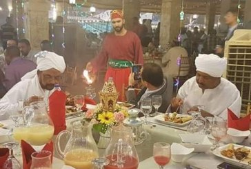صورة لاشقاء الرئيس المخلوع بتركيا تشعل الأسافير