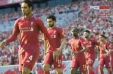 ليفربول يفوز بلقب أبطال أوروبا ومحمد صلاح بثاني عربي