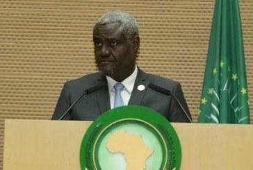 الإتحاد الأفريقي يطالب بإجراء تحقيق فوري وشفاف حول أحداث العنف بالخرطوم