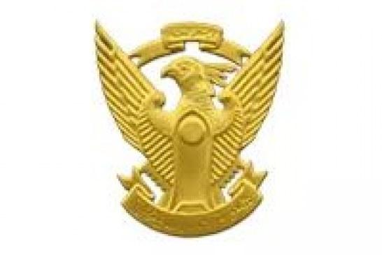 تعيين العميد عامر محمد الحسن ناطقا رسميا باسم القوات المسلحة