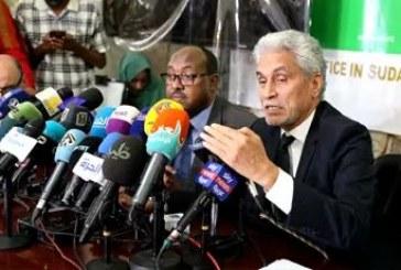 الاتحاد الأفريفي يرفض ممارسات القتل ضد المحتجين السلميين بالسودان