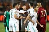 الجزائر تفوز بلقب بطولة أمم افريقيا