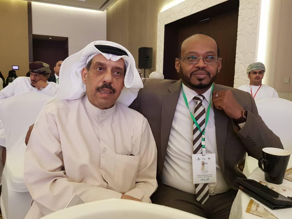 السودان يشارك في المنتدى العربي للسياحة والتراث بصلالة
