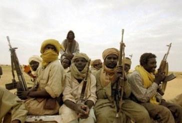 """4 حركات سودانية متمردة تعلن استعدادها للتفاوض مع """"السيادي"""""""