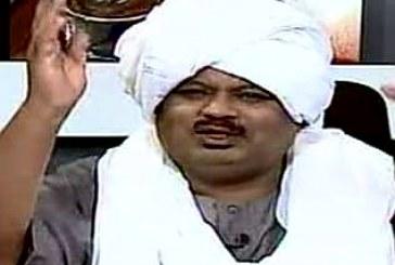 """بماذا أعتذر """"حسين خوجلي"""" للشعب السوداني .. وفي اي الاتجاهات أطلق نيران هجومه؟!!"""