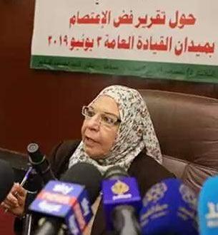 Photo of َمفوضية حقوق الإنسان تكشف عن تباين في عدد ضحايا فض الإعتصام