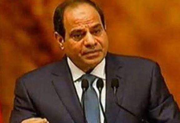 السيسي بالأمم المتحدة: يجب رفع اسم السودان من قائمة الإرهاب