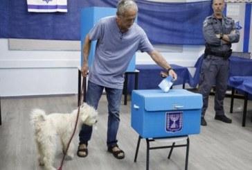نتنياهو يتلقى صفعة قوية في النتائج الاولية للانتخابات