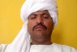 """القيادي مصلح نصار يصوب نيرانه في كافة الاتجاهات !! """"حوار"""" .."""