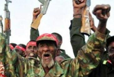 مجاهدو شمال كردفان يمهلون القوات المسلحة اسبوعا لرد حقوقهم
