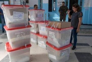 بدء التصويت في الانتخابات الرئاسية التونسية