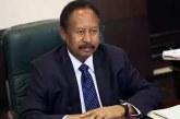 مكتب رئيس الوزراء: حمدوك يمارس مهامه ولاصحة لإستقالته