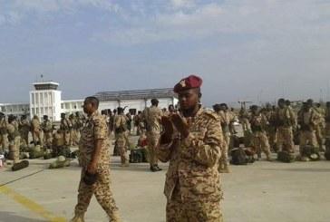 في تطور مفاجئ .. إنسحاب قوات سودانية من اليمن