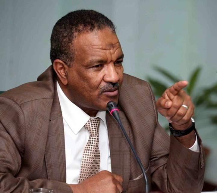 استقالة د. محمد عبدالرحيم مدير المركز القومي للمعلومات
