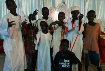 """مبادرة شبابية لختان الأطفال """"المشردين"""" بجنوب دارفور"""