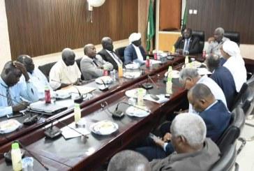 سلفاكير يوجه بإرجاع أصول ديوان الزكاة السوداني بدولة الجنوب