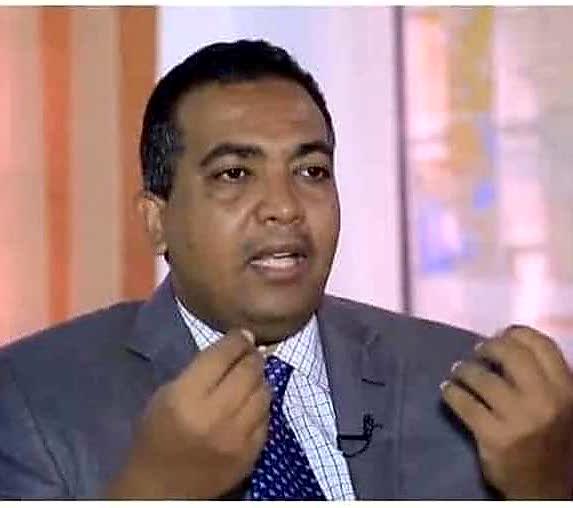 """تحقيق حول """"مادة صوتية"""" تم الترويج بزعم بثها في الإذاعة السودانية"""