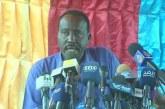 السودان: حزب الغد يؤكد دعمه للحكومة لتجاوز المخاطر