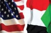 أمريكا توافق على تعامل المؤسسات الدولية مع السودان