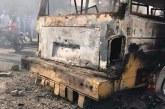 مقتل (3) أشخاص في إشتباكات ببورتسودان وإعلان حظر التجوال