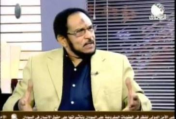 السودان: إعتقال يوسف عبد الفتاح (رامبو)