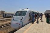 """""""قطار الخرطوم"""" .. هل يمثل حلا لتفاقم أزمة المواصلات؟!"""