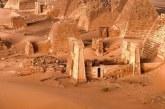 تركيا تنظم مؤتمر عن الأهرامات السودانية بالاربعاء