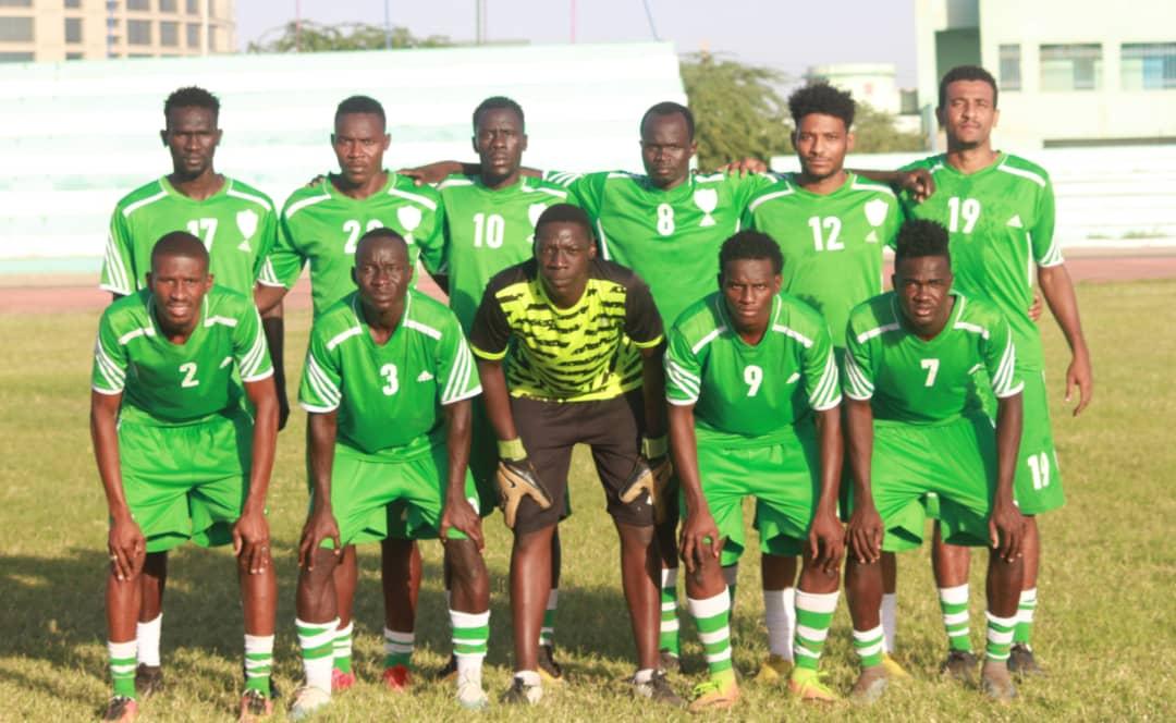 المنتخب الوطني يستهل مباريات سيكافا بمواجهة زنزبار غدا