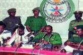 التحقيق مع سليمان محمد سليمان في بلاغ تقويض النظام الدستوري
