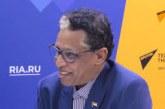 وزير الطاقة والتعدين: توقيف موظفين حاولوا حرق مستندات