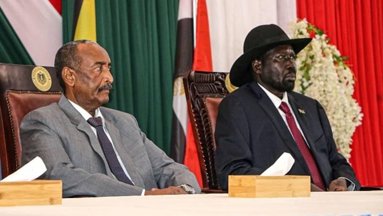 السودان.. تمديد التفويض لمنبر جوبا للسلام