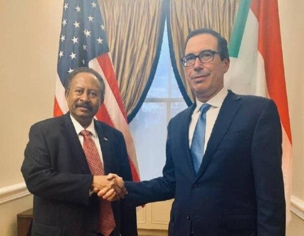 """تقرير """"فورين بوليسي """" .. هل تقف المصالح الامريكية عائقا أمام إزالة السودان من قائمة الإرهاب؟!"""