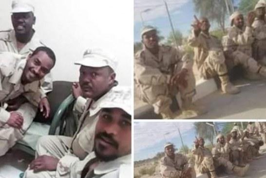 الخارجية السودانية: نتابع قضية ترحيل سودانيين من الإمارات الى ليبيا
