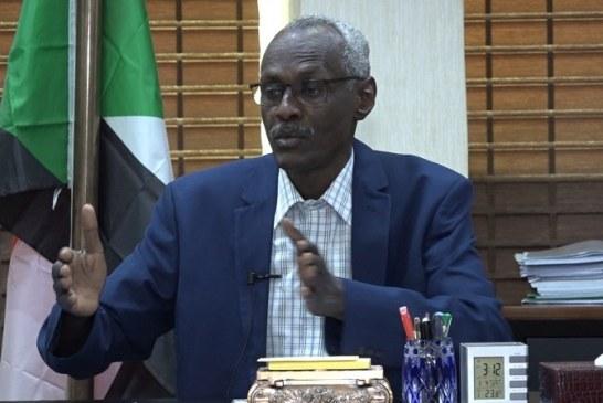 انطلاق الإجتماع الوزاري الأخير لسد النهضة بأديس أبابا