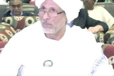 غازي صلاح الدين ماذا قال في حواره مع (السوداني)