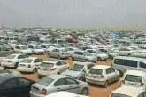 """اتجاه لمصادرة وصهر عربات """"البوكو"""" الغير مقننة بشمال دارفور بعد المهلة"""