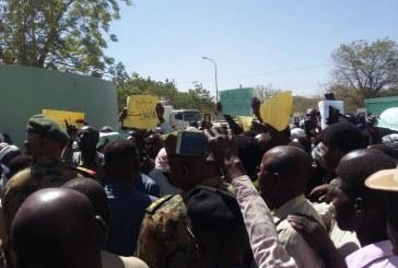مقتل وإصابة 30 شخص في هجوم مسلحين لمناسبة اجتماعية بجنوب دارفور
