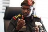 الجيش السوداني: لاصحة لإحتلال قوة جنوبية لمنطقة أبيي