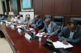 تدشين أكبر حملة لنقل النفايات المتراكمة بولاية الخرطوم