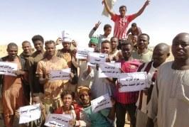 """صرخة في """"وادي العشار"""" .. مطالبات بإسترداد أبار تعدين من شركات أجنبية بالبحر الأحمر"""
